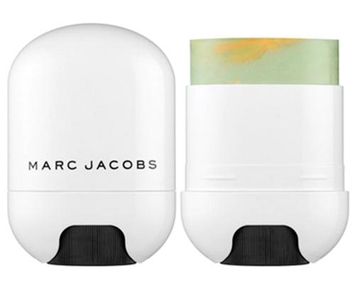 Цветокоррекция: фотошоп для кожи - новые корректоры недостатков от Marc Jacobs
