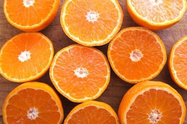 10 фактов о мандаринах, которые вы не знали