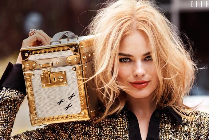 5 секретов красоты потрясающей Марго Робби (ФОТО)