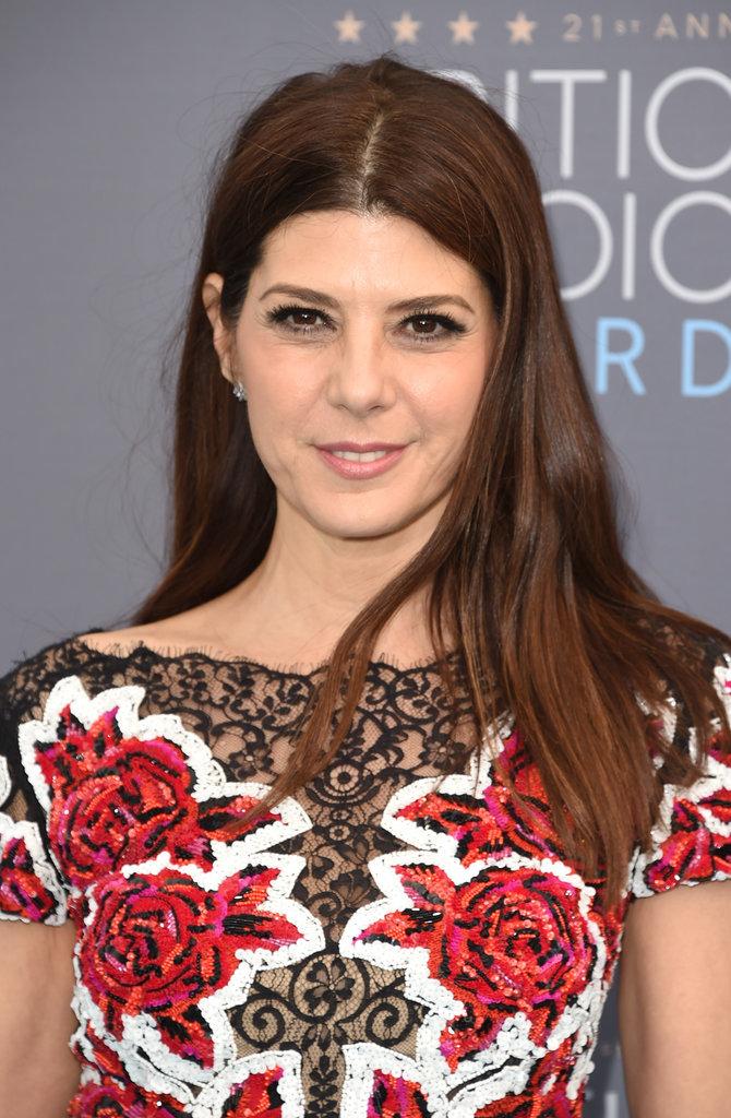 Доза красоты: лучшие beauty-образы с красной дорожки церемонии Critics Choice Awards 2016