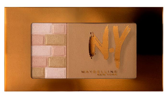 Два билета до Нью-Йорка: новая коллекция макияжа Live From New York от Maybelline
