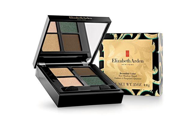 Elizabeth Arden Golden Opulence осень 2015