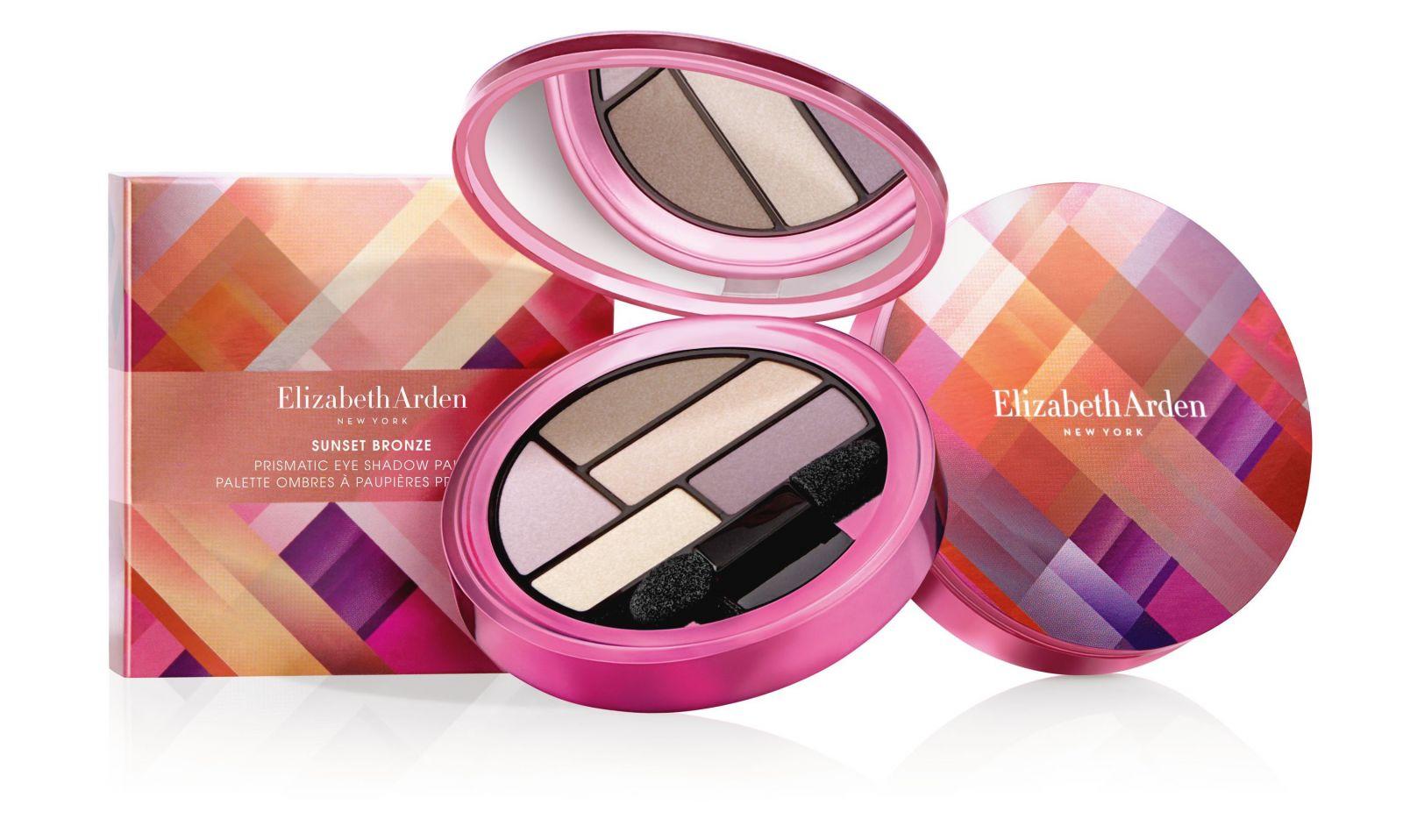 После заката: новая коллекция макияжа Sunset Bronze от Elizabeth Arden