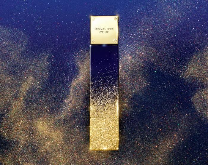 Успей попробовать: Новый лимитированный аромат Michael Kors Midnight Shimmer Michael Kors