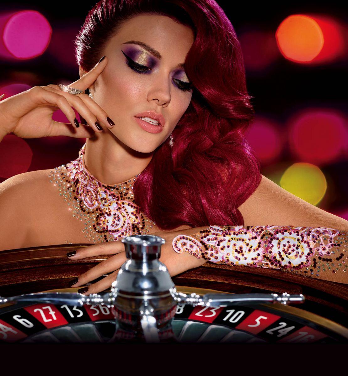 Огни Монте-Карло: новая коллекция Glam Roulette от Make up Factory