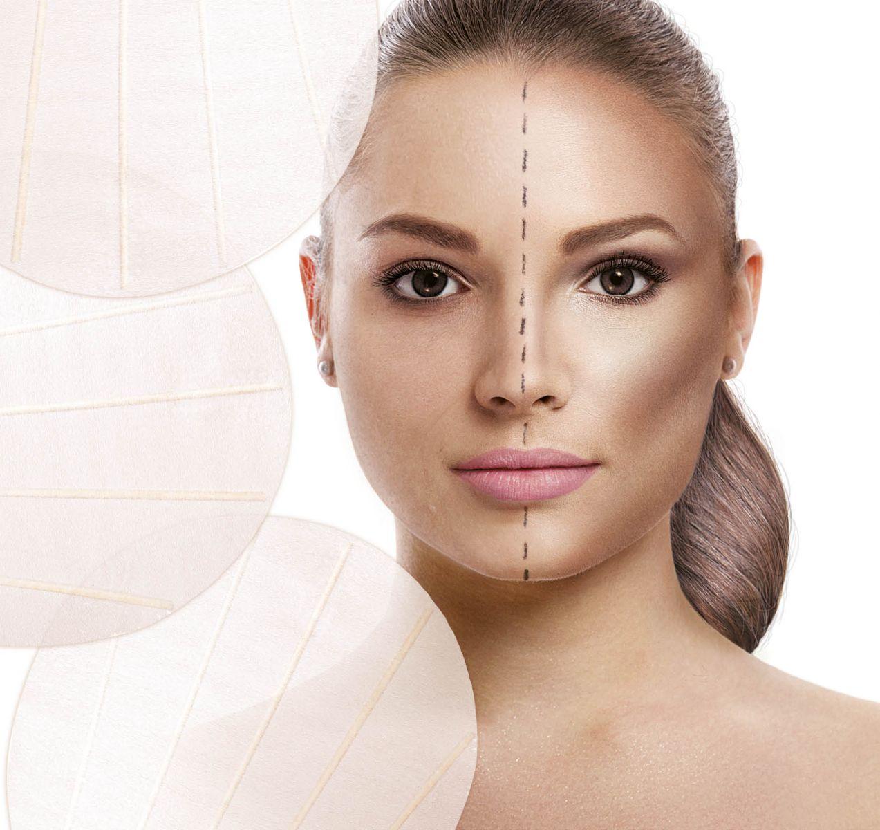 По контуру: новая коллекция для контуринга и стробинка The Art of Shaping от Make Up Factory