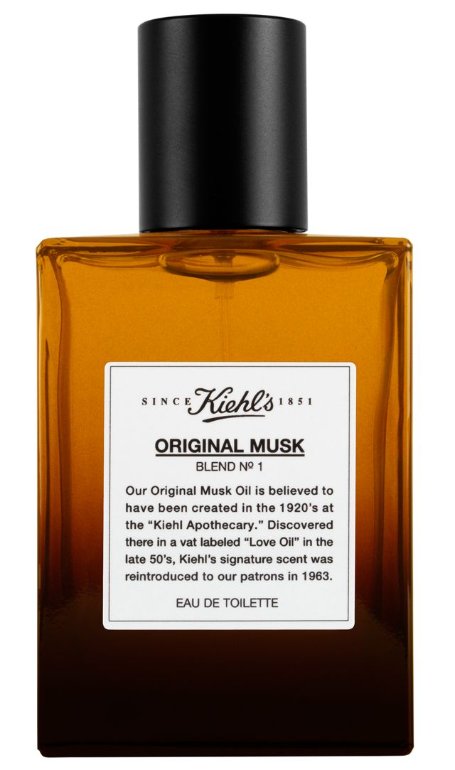 Kiehl's бестселлеры, Kiehl's лучшие продукты