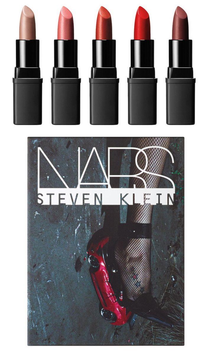 Набор губных помад в мини-формате Nars Killer Heels Mini Lipstick Set
