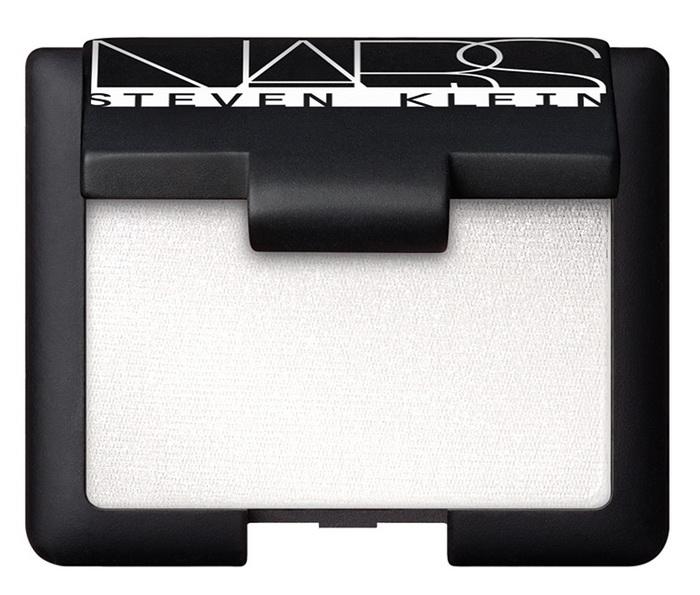 Моно-тени для век Nars Single Eyeshadow в 3 оттенках: