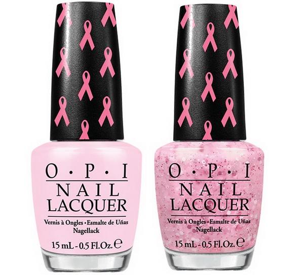 Около 25 тыс долларов от продажи коллекции OPI Pink of Hearts Duo марка планирует передать передаст в фонд Susan G Komen, и дополнительно 5 тыс. долларов будет передано канадской благотворительной организации Rethink Breast Cancer, занимающейся образовательными, исследовательскими программами и поддержкой пострадавших от рака молочной железы.