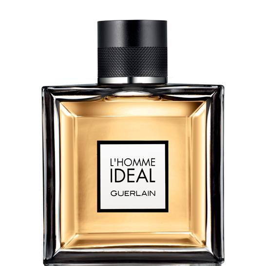 Guerlain L'Homme Ideal аромат
