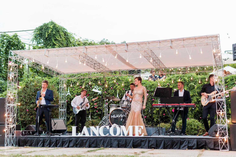 С Днем Рождения, Lancome: грандиозная вечеринка в честь 80-летия бренда
