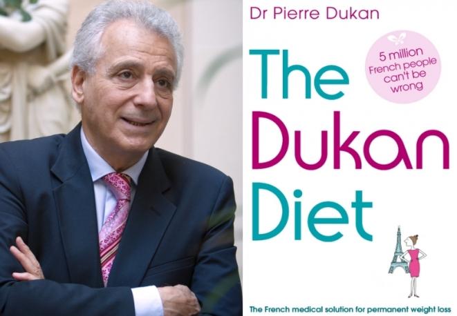 Диета Дюкана - идеальная диета или идеальный блеф?