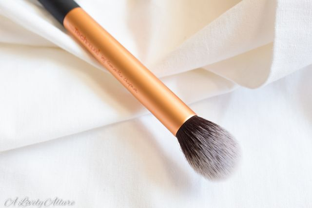 RT contour brush