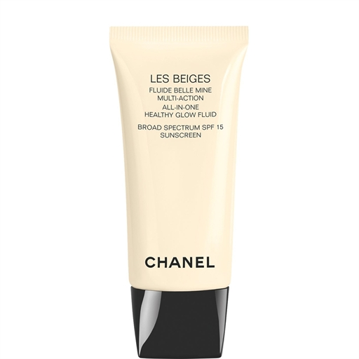 Chanel Le Beige
