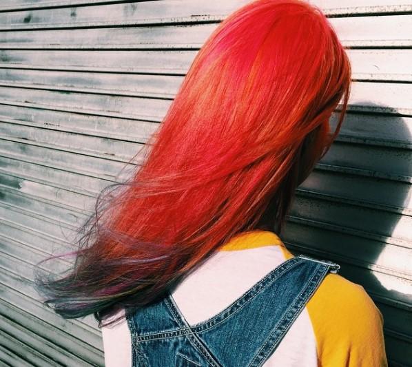 Колористы показали трендовое омбре с самым модным цветом волос осени 2016 (ФОТО)