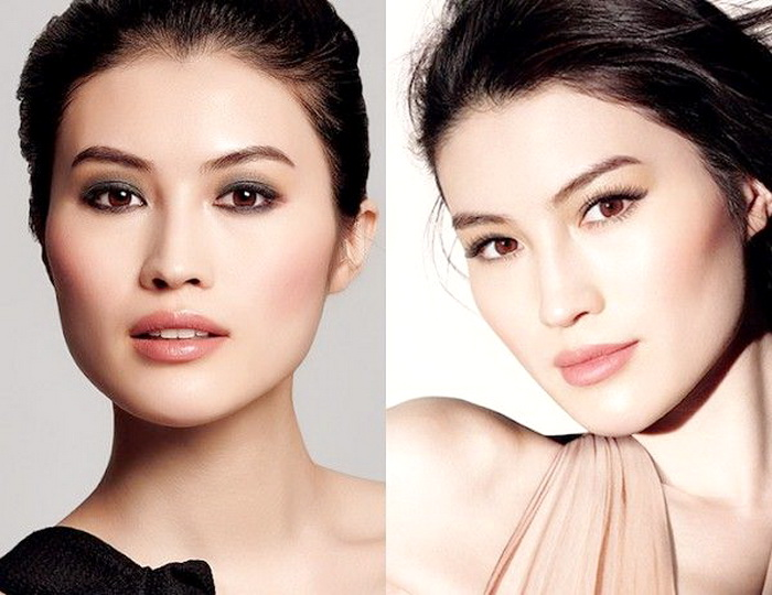 Мягкая зима: Shiseido представили осенне-зимнюю коллекцию макияжа 2015