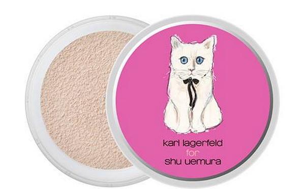 Карандаш для глаз Shu Uemura by Karl Lagerfeld I Need Shu Liner в 2 оттенках: