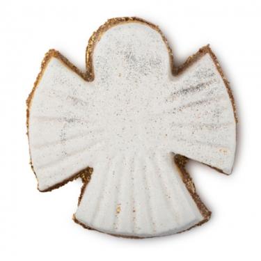 Масло для ванны «Снежный ангел»