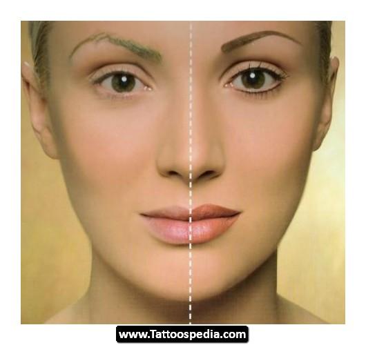 Вера брежнева макияж глаз как сделать 159