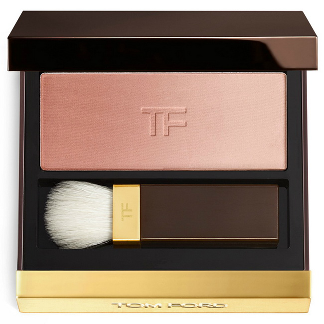 Face Focus Collection осень 2015 от Tom Ford