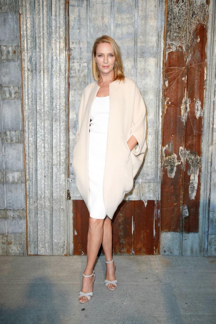 Все вместе: Кардашьян, Джулия Робертс, Ирина Шейк и другие на показе Givenchy