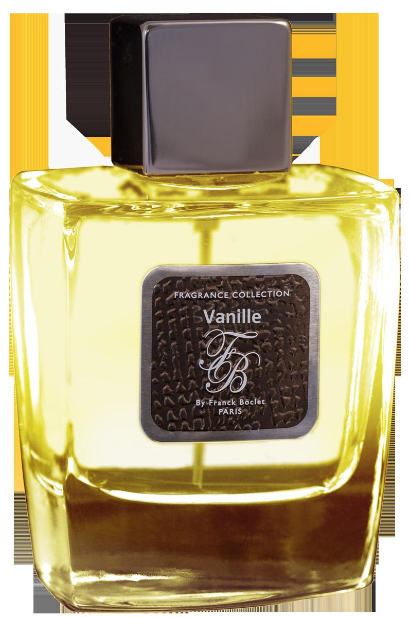 Интересные акценты: новые ароматы в коллекции нишевой парфюмерии FranckBoclet