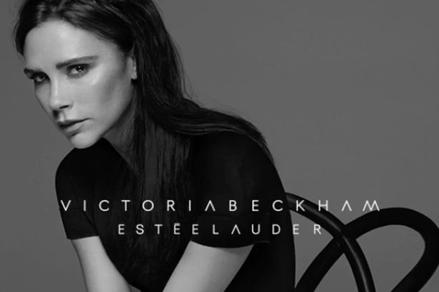 Новость-бомба: Виктория Бекхэм создаст коллекцию косметики для Estee Lauder