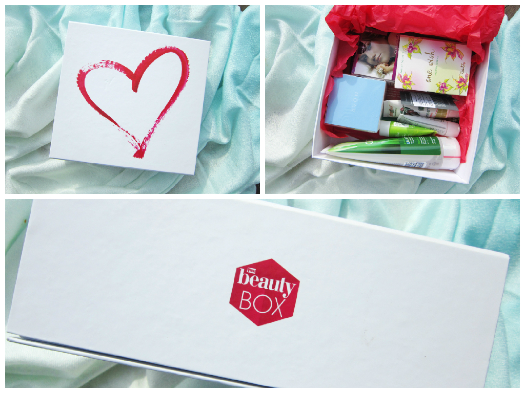 "Viva! Beauty Box ""Love Story"""