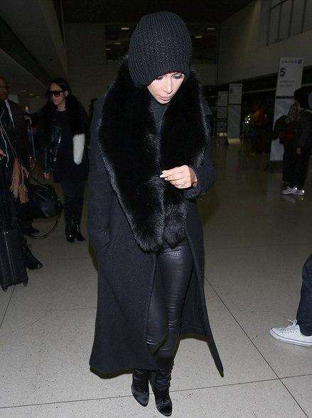 Это не парик: Ким Кардашьян стала блондинкой!