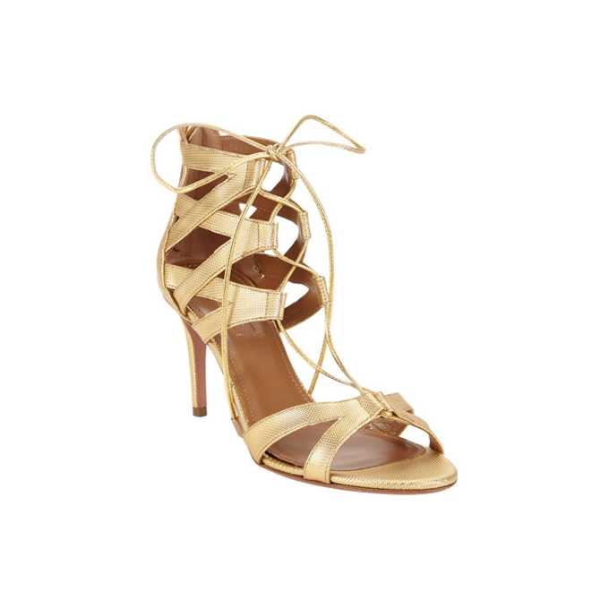 10 пар свадебных туфель, которые ты будешь носить после свадьбы