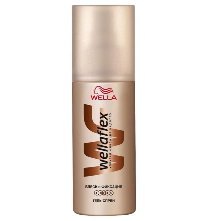 Топ-5 лучших средств для блеска волос