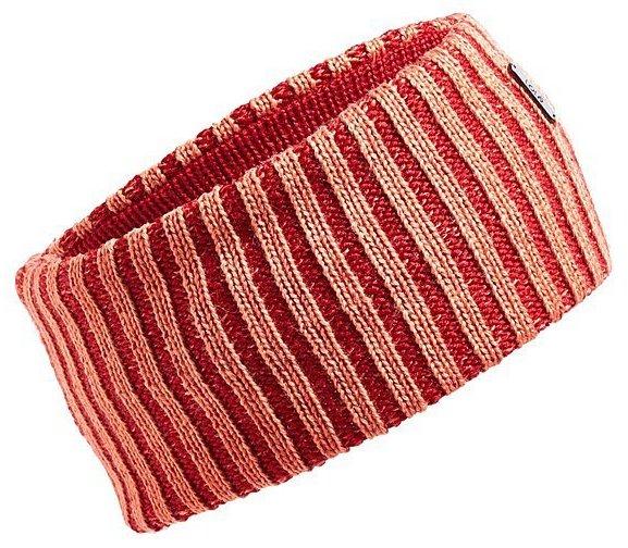 красивый и теплый аксессуар для холодов - текстильная повязка