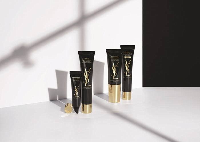 Большой-большой секрет: новые совершенствующие кожу средства Top Secrets от YSL Beauty