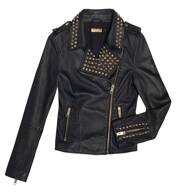 Куртка, косуха Zara.  Женская одежда Zara (часть1) .