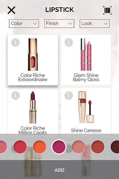 Makeup Genius by L'Oréal Paris