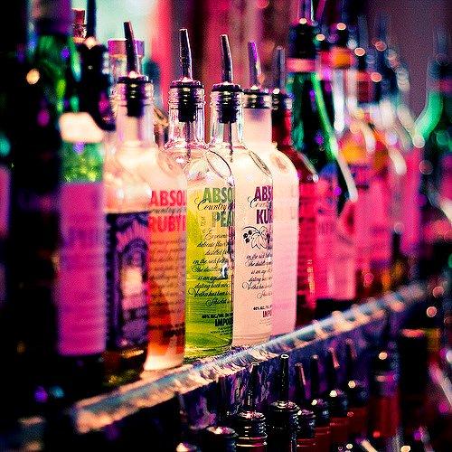 Чтобы не было похмелья: правила алкоголя