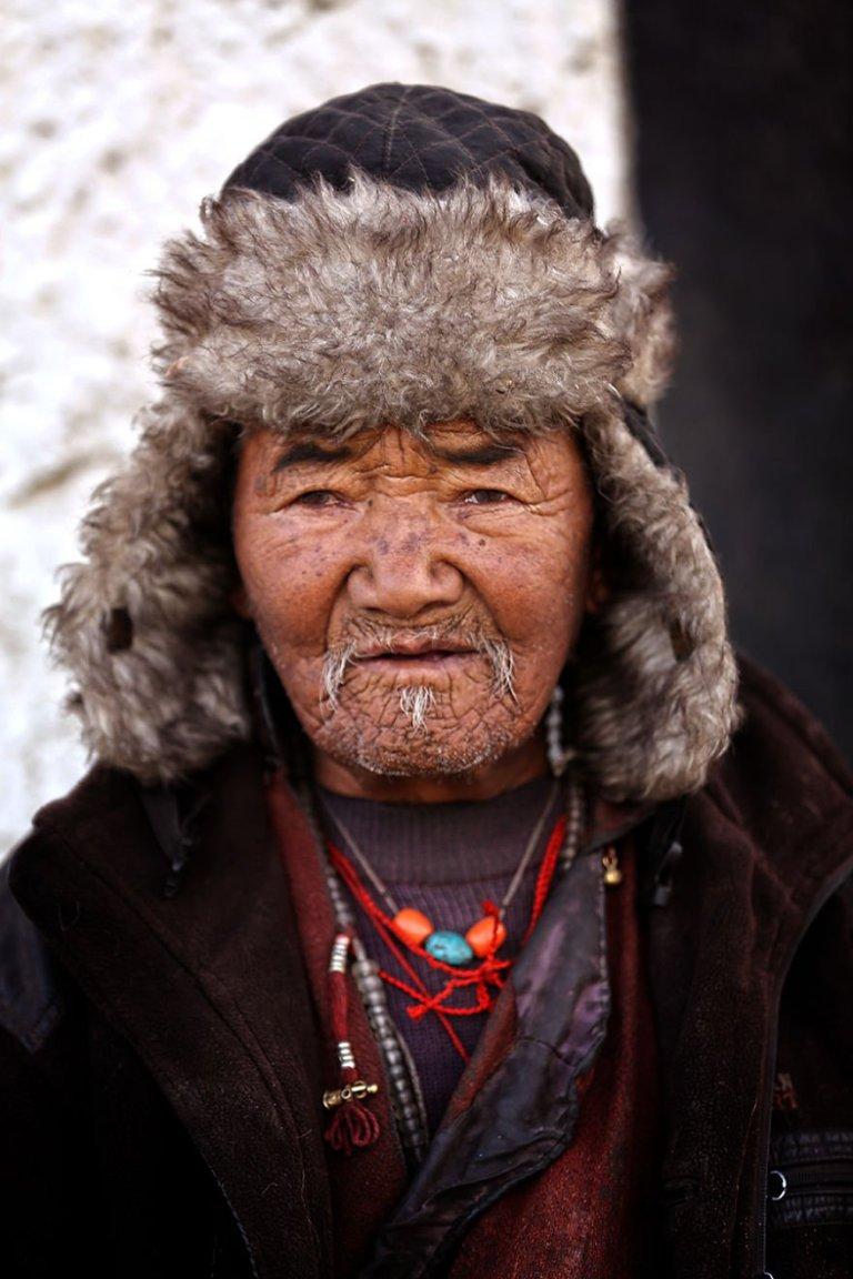 """такая разная красота - фото проект """"мир в лицах"""""""