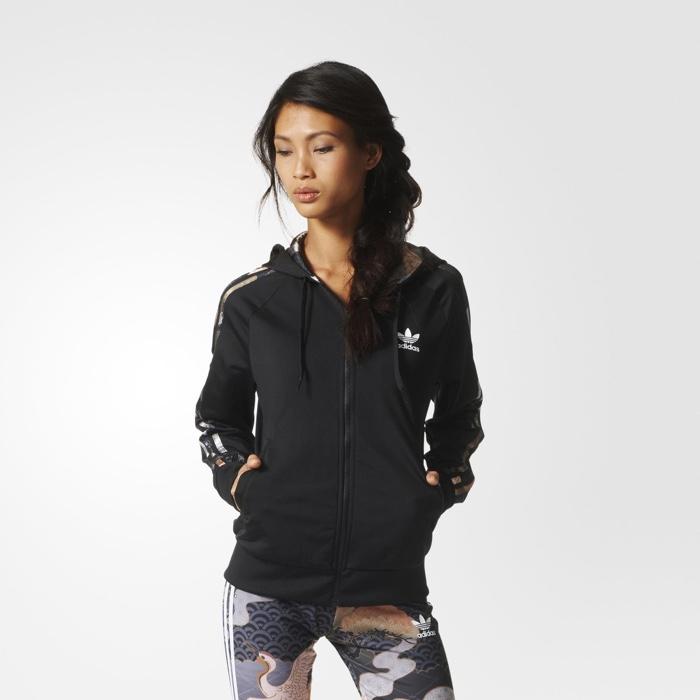 Спортивные успехи: Рита Ора презентовала свою коллекцию для Adidas Originals