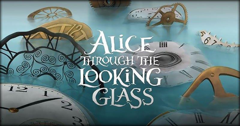 Привет из зазеркалья: новая коллекция лаком для ногтей Alice Through The Looking Glass Brights от OPI