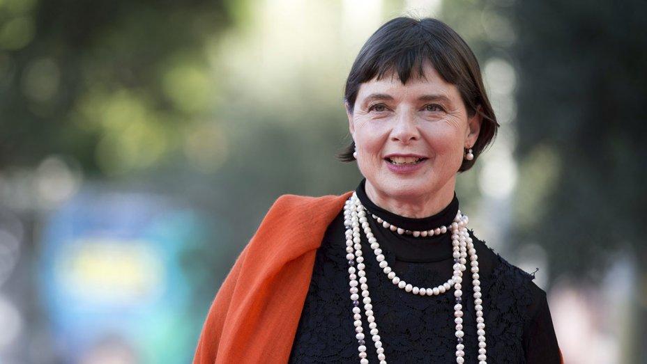 Сколько лет, сколько зим: 63-летняя Изабелла Росселлини снова станет лицом бренда Lancome