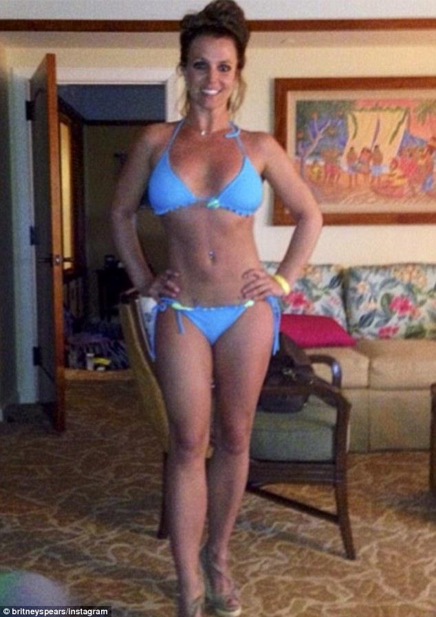 Диета Бритни Спирс, которая помогла похудеть на 10 кг