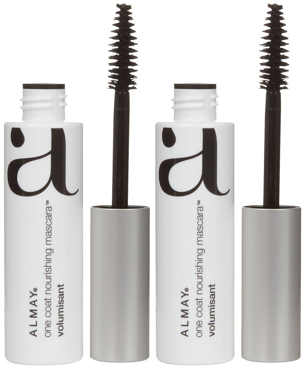 Almay One Coat Nourishing Lengthening Mascara