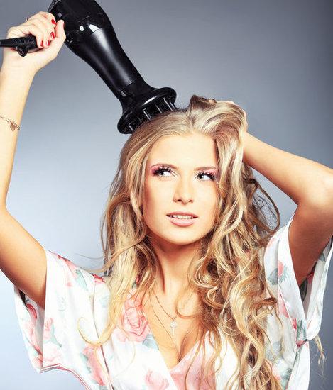 По полочкам: как все-таки правильно сушить волосы?