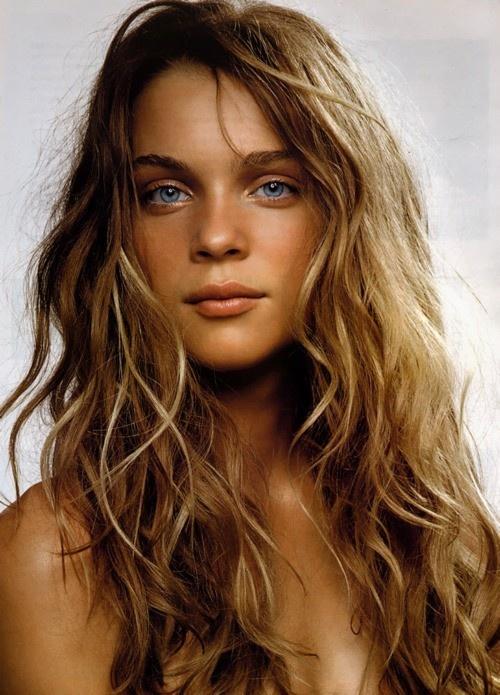 Шухер на голове: как создать эффект взъерошенных волос?