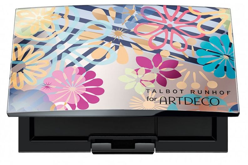 Лимитированная палетка Beauty Box Quattro