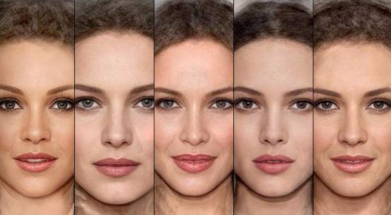 Стандартная красота: бренды выбирают для рекламы практически идентичные лица