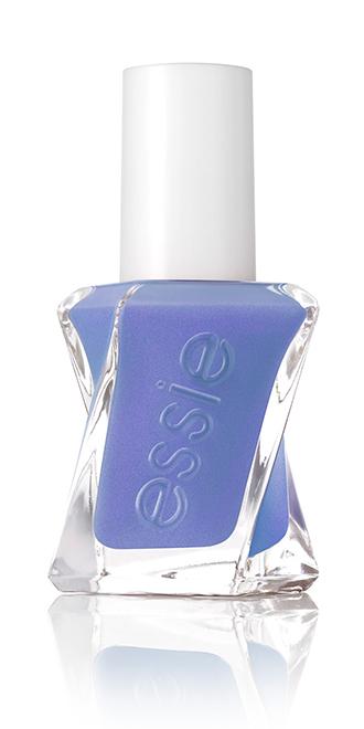 Долго, ярко, блестяще: новые лаки с эффектом гелевого покрытия Gel Couture от Essie