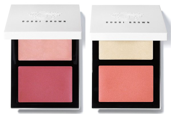 Весенне-зимняя коллекция макияжа Bobbi Brown Skin Glow Collection (ФОТО)