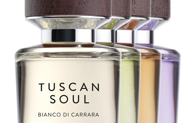 Прекрасная Тоскана: коллекция нишевых ароматов Tuscan Soul Quintessential Collection от Salvatore Ferragamo